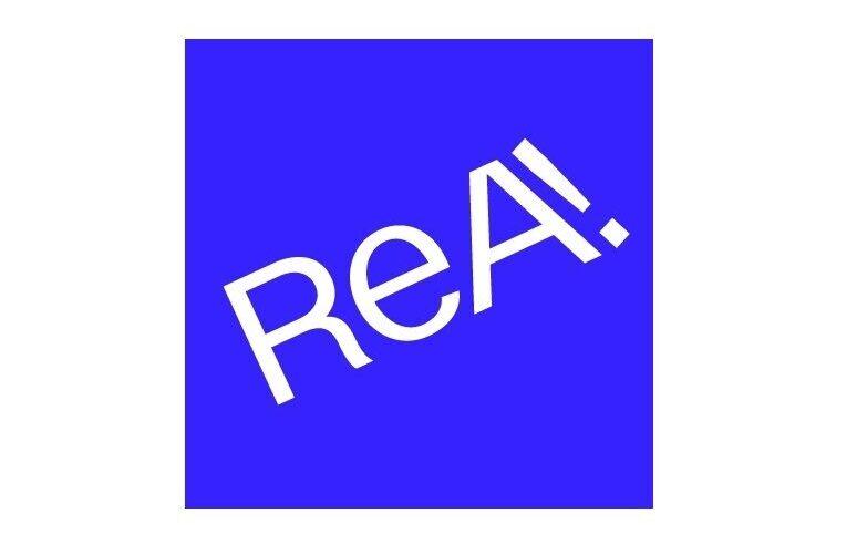 Logo ReA! Art Fair